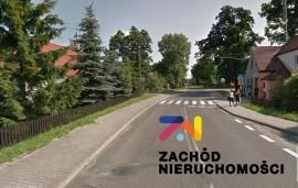Duża działka z warunkami zabudowy Książ Śląski