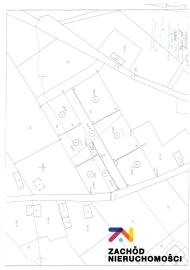 KOMPLEKS 5 DZIAŁEK BUDOWLANYCH w centrum BOGATEJ wsi, 5 KM OD JEZIORA.