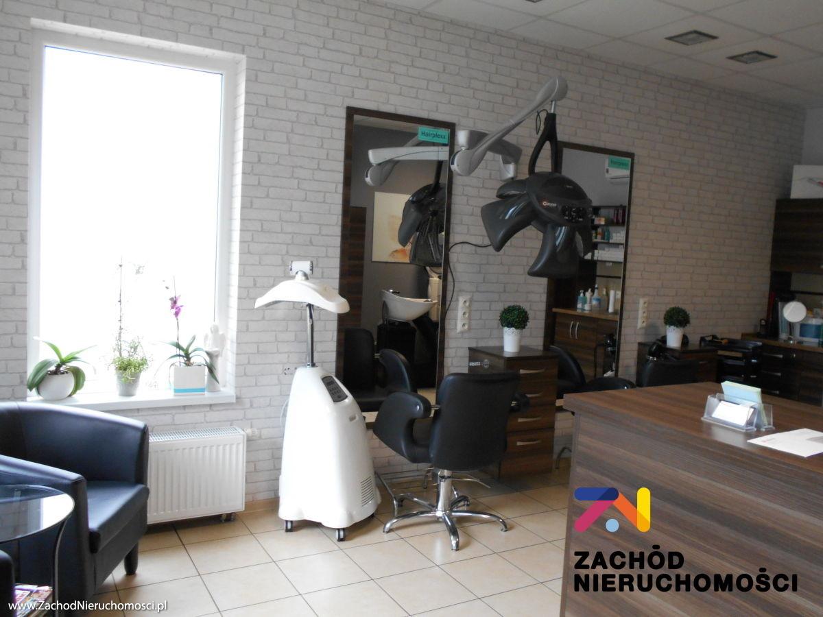 Nieruchomości Nowa Sól - Salon fryzjerski w dobrej lokalizacji do wynajęcia!!!