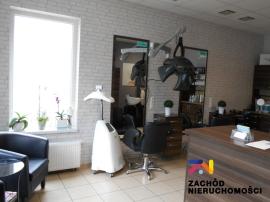 Salon fryzjerski w dobrej lokalizacji do wynajęcia!!!