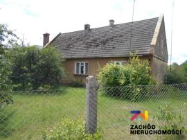 Dom wolnostojący na wsi - atrakcyjna cena!!!