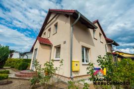 Zarezerwowany Piękny dom w Nowej Soli 5 pokoi + 2 łazienki!