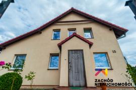Nieruchomości Nowa Sól - Piękny dom w Nowej Soli 5 pokoi + 2 łazienki!