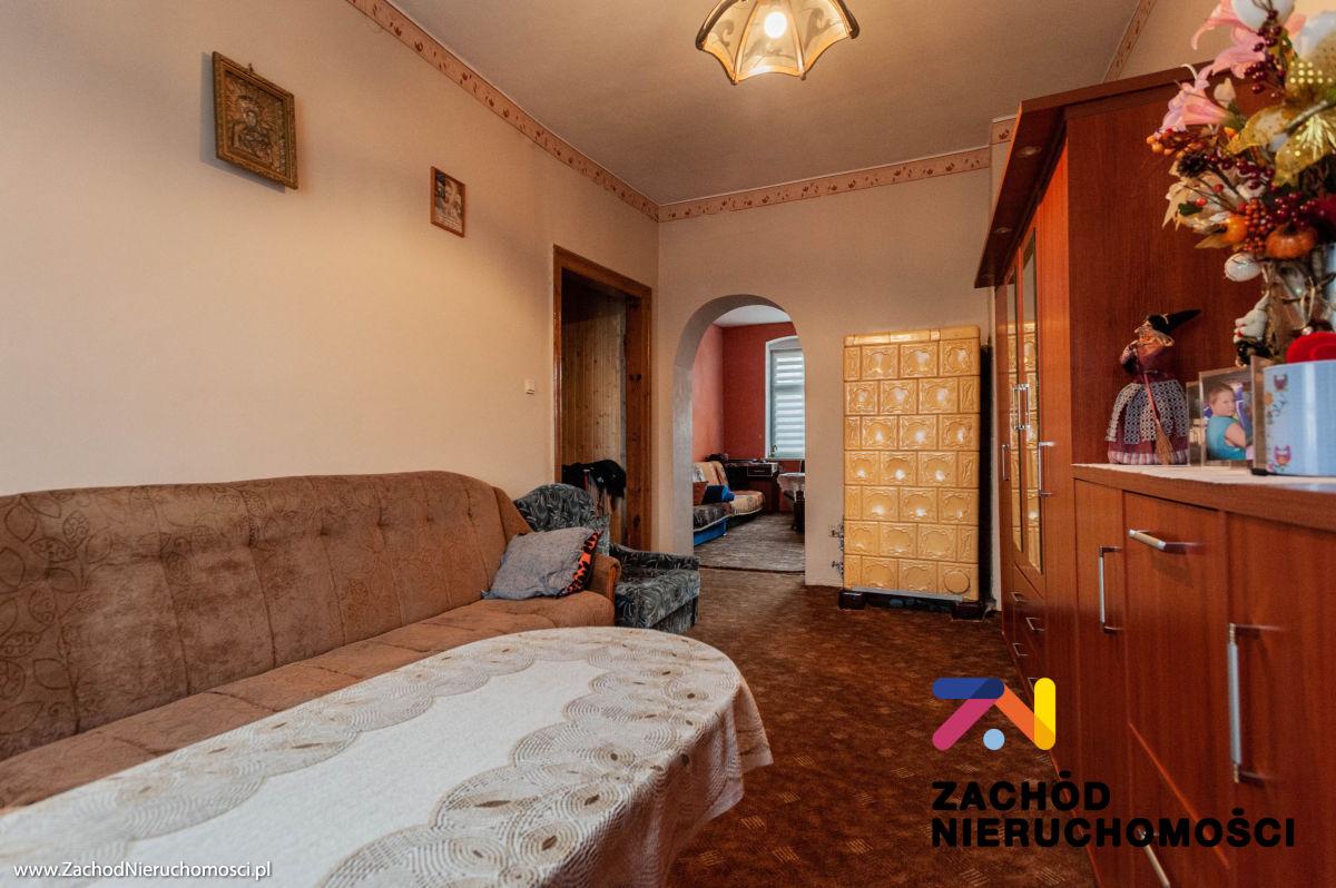 Nieruchomości Nowa Sól - Centrum miasta i przytulne, dwupokojowe mieszkanie 57m2