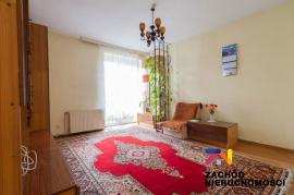 Nieruchomości Nowa Sól - Trzypokojowe mieszkanie 67m2 z garażem 16m2.