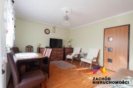 Nieruchomości Nowa Sól - Zadbane PIĘKNE mieszkanie 61,5 m2 w bloku