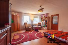 Ciepły dom z działką w spokojnej wsi - 84 m2