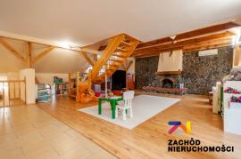 Nieruchomości Nowa Sól - Kamienica dla Inwestora 2 mieszkania, 2 lokale, 2 sklepy! HIT!