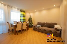 Nieruchomości Nowa Sól - Piękne mieszkanie 62 m2, 3 piętro, os. Konstytucji