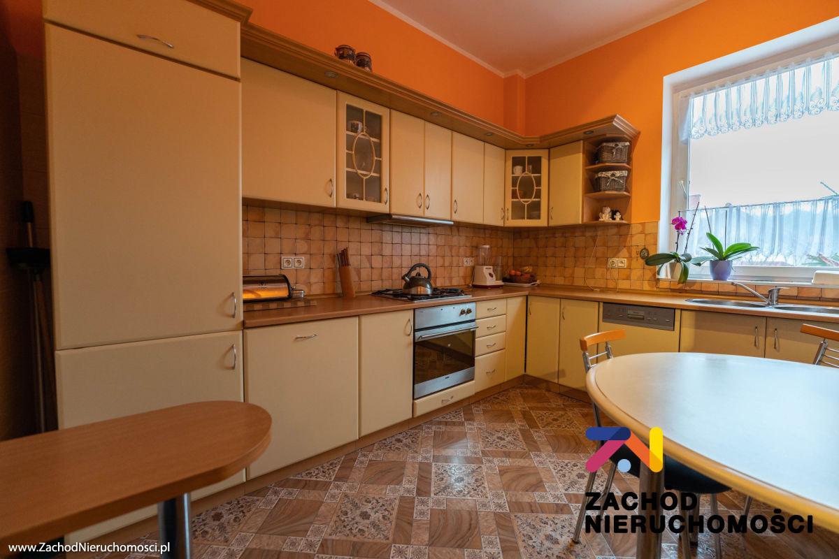 Nieruchomości Nowa Sól - Zarezerwowane 3 pokoje 61,2 m2, podwójny garaż, działka 3,5 ar - Siedlisko