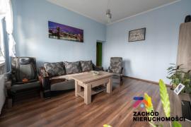 Mieszkanie z widokiem na Odrę! 3 pokoje i garaż