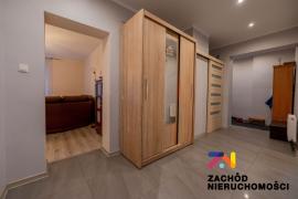 Mieszkanie po generalnym remoncie z gratisami!     1 piętro, umeblowane 80 m2