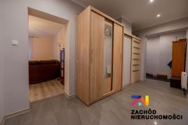 Nieruchomości Nowa Sól - Mieszkanie po remoncie 1 piętro, umeblowane 80 m2