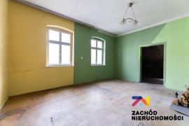 Nieruchomości Nowa Sól - Mieszkanie dla inwestora z dużym potencjałem! W ścisłym centrum!