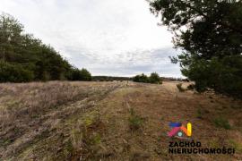 Nieruchomości Nowa Sól - Siedlisko - Nowe działki budowlane kompleks 6 szt.