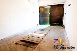 Garaż na Staszica w Nowej Soli 15,8 m2 kanał, prąd
