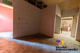 Lokal usługowy centrum Nowej Soli 96 m2