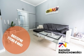 Nieruchomości Nowa Sól - Nowa cena 52 m2 na 1 piętrze 2 pokoje