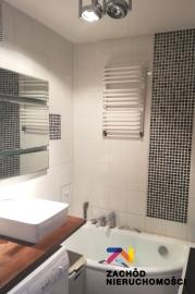 Piękne mieszkanie 44 m2 - dwa pokoje, osobna kuchnia.