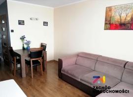Nieruchomości Nowa Sól - Piękne mieszkanie 44 m2 - dwa pokoje, osobna kuchnia.